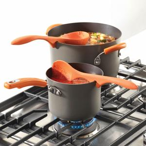 Beau From Cookware, Bakeware And Dinnerware, To Easy To Use Cutlery, Kitchen  Tools, And Teakettles, Rachael Rayu0027s Kitchenware Collections Feature  Solution Driven ...