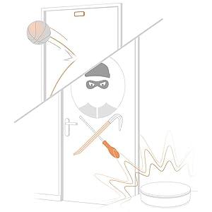 Seguridad proactiva con detección ANTES de la intrusión