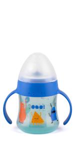Suavinex - Pack 2 Cucharas Infantiles BOOO/Cucharas Bebé. Apta Para ...