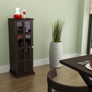 Atlantic Wine Cabinet