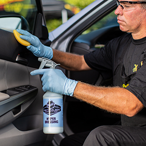 Meguiar's,water based,dressing,water based dressing,rubber,plastic,vinyl