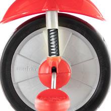 Front Wheel Shock Absorbers
