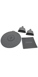 instant pot accessories, pressure cooker accessories