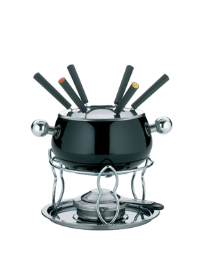 Fondue set Siena 11 pieces