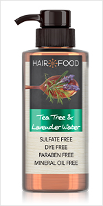 tea tree, lavender, purifying, cleansing