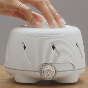 white noise machine portable hatch baby rest sleep machine for adults baby white noise snoring aid