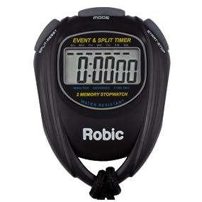 STOPWATCH ROBIC ULTRAK TIMER