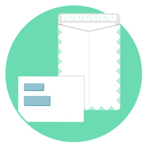 Business Envelopes_Icon