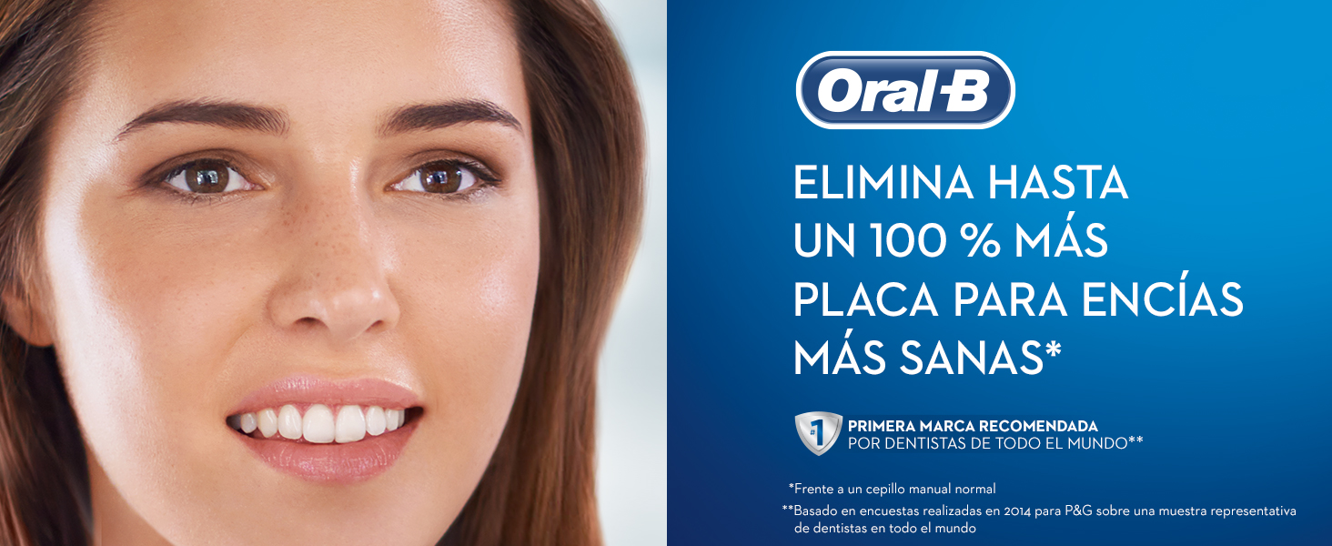 ORAL-B PRO 2