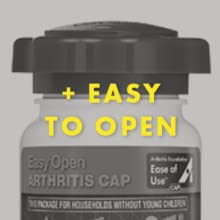 advil easy to open