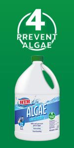 algae guard 10