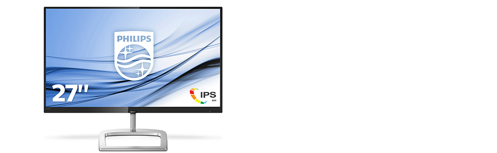 Philips Monitores 276E9QJAB/00 - Pantalla para PC de 27