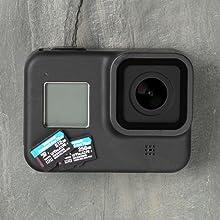 tarjetas microSD Canvas Go Plus de Kingston