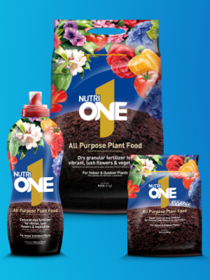 miracle gro, nutrione, nutri, one, all purpose, plant fertilizer