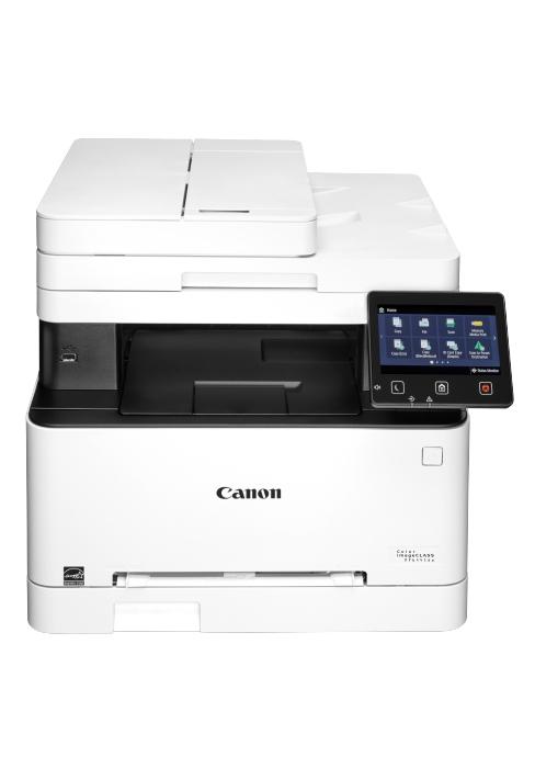 MF644Cdw, 644, color printer, wireless printer, small printer, laser printer, all in one printer