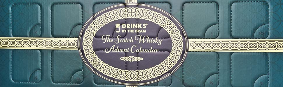 Scotch Advent Calendar