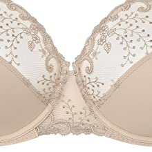Simone Perele, Full cup bra, 12X320, Full coverage bra, Simone Perele bra, Delice full cup bra