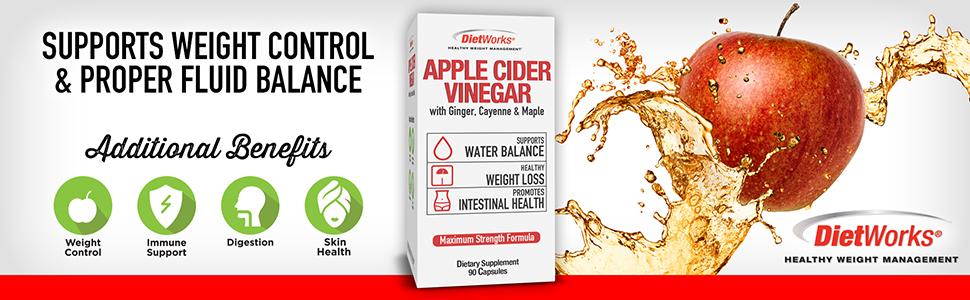 Amazon.com: Windmill Dietworks Apple Cider Vinegar
