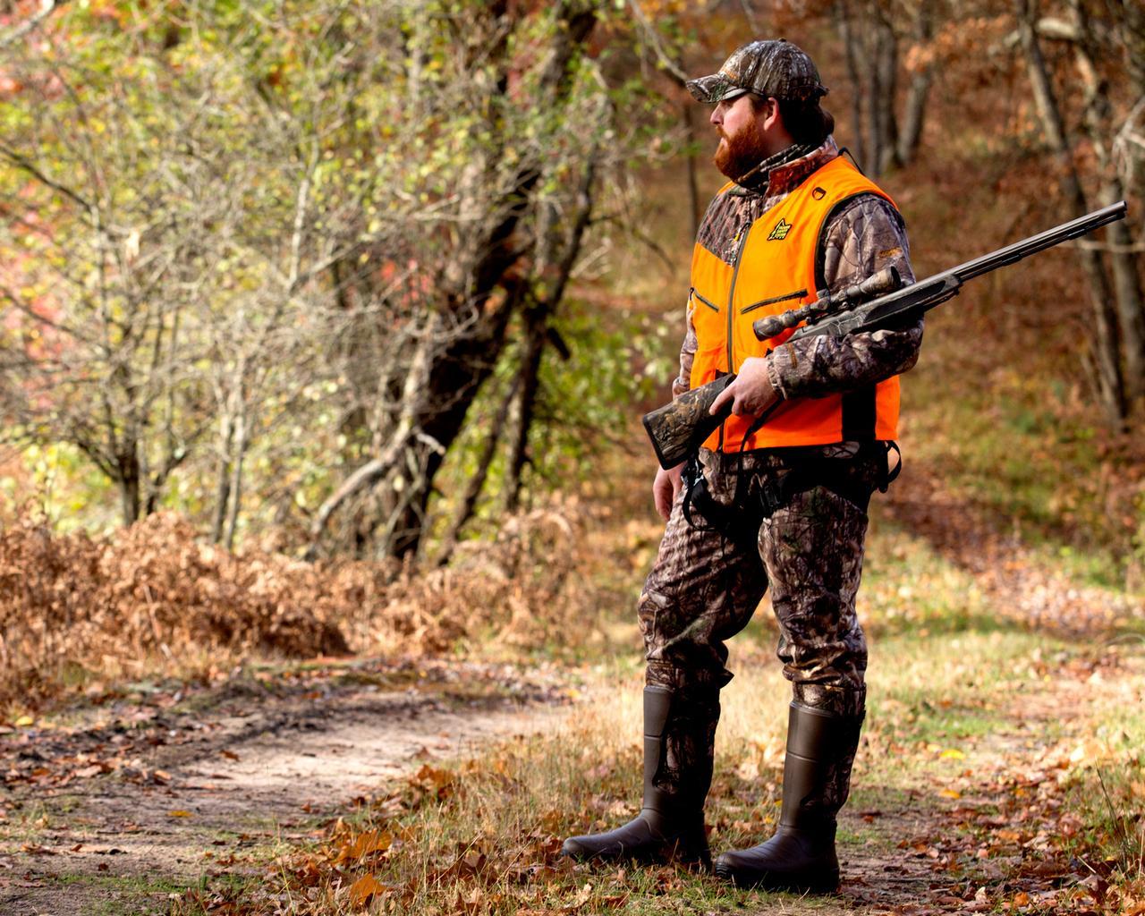 Amazon Com Hunter Safety System Patriot Harness