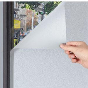 static cling window film