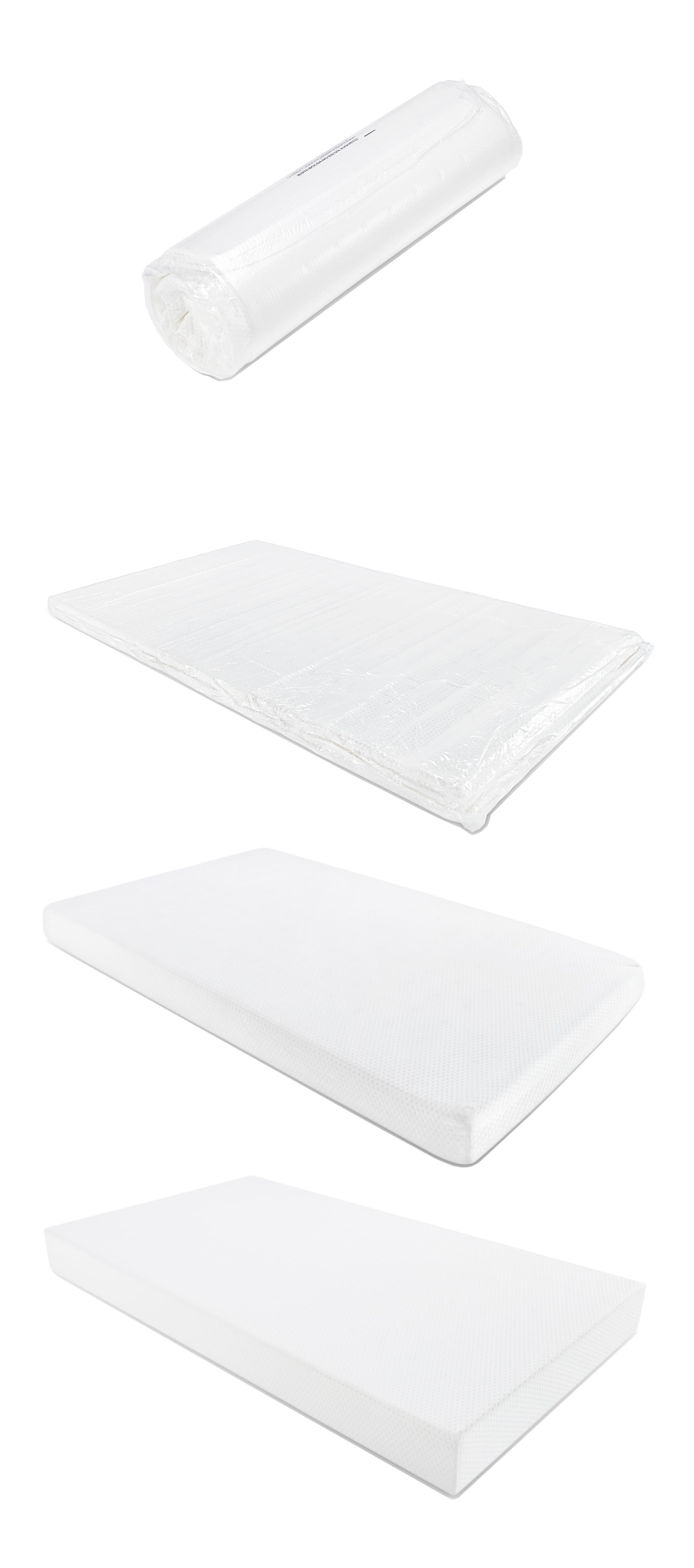 Graco Premium Foam Crib And Toddler Bed Mattress Amazon