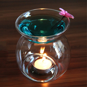 Tea-light for oil diffussers