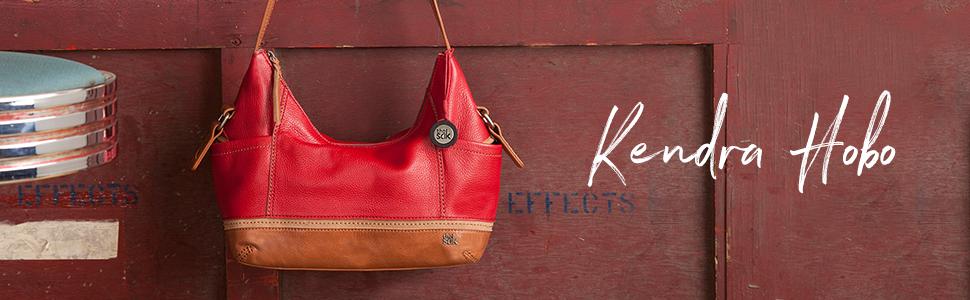kendra, hobo, bag, leather, the sak