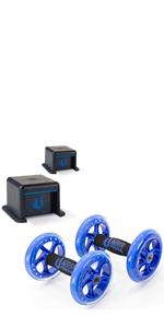 push up blocks ab wheels yoga blocks