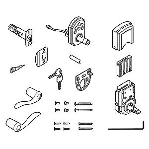 kwikset, deadbolt, door lock, electronic, smart lock, electronic lock