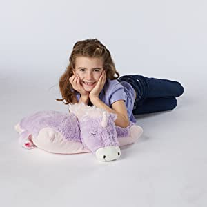 pillow pet, unicorn
