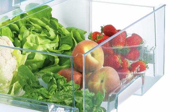 Bosch Kühlschrank Alarm Ausschalten : Bosch kgf sm kühl gefrier kombination gefrierteil unten a