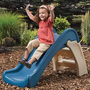 Play and Fold Junior Slide