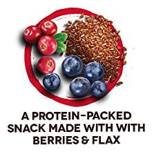Protein-Packed Snack
