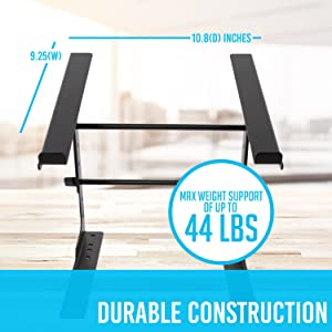 leg organizer;computer monitor sale;laptop stand;	drop stand light stand;standing desk;