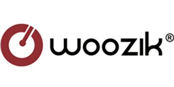Woozik Rockit Go/S213 Bluetooth Speaker (Blue)
