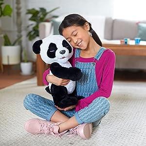 FurReal Друзья Слива Панда