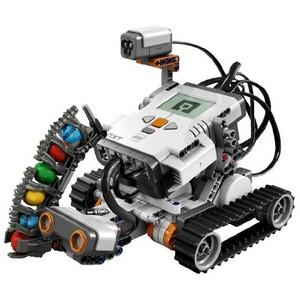 レゴ (LEGO) マインドストーム NXT2.0 (英語版) 8547