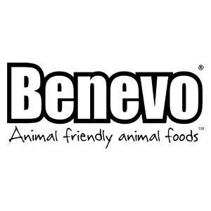 Benevo - Ihr Spezialist für veganes Tierfutter für Hunde & Katzen