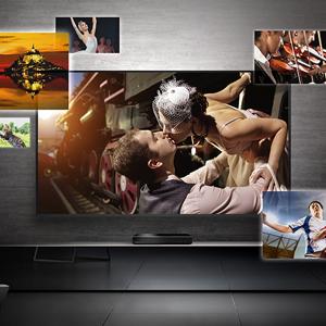 An Impressive Ultra HD Experience