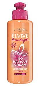 L'Oreal Paris Elvive The No Haircut Cream Leave in Treatment