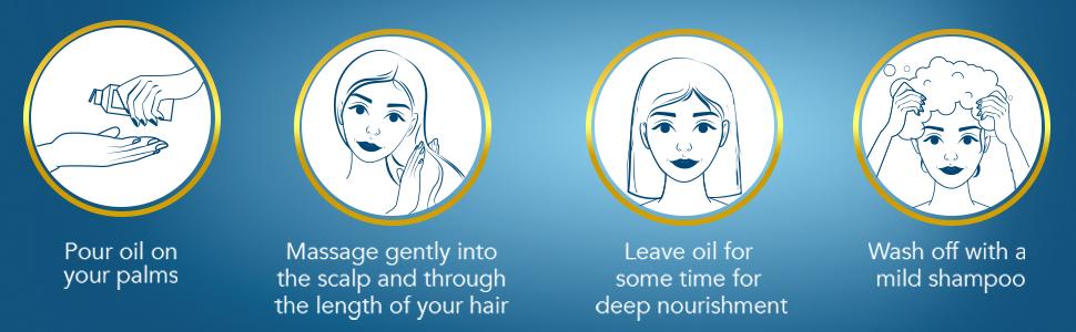 gold coconut hair oil; bajaj oil; almond oil; vatika hair oil; non sticky hair oil,parachute oil