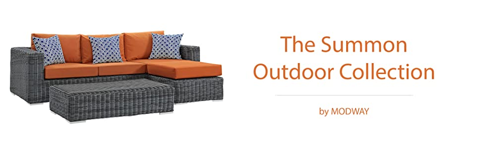 Outdoor, Patio, Seating, Rattan, Backyard, Poolsides, Sectional, Set, Dining, Coffee Table, Chair