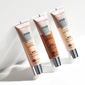 dream urban cover foundation it cosmetics