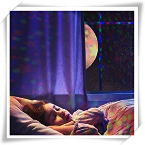 Newest Night Light,Multiple Colors Star Light Rotating Projector with Timer Auto Shut for Kids and Baby Bedroom,Best Night Lights for Kids to ...