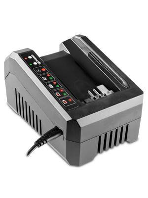 Greencut CHAR-56V - Cargador para baterías de lítio de 2,0Ah y 4 ...
