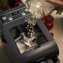 Philips Avance Collection Machine à pâtes technologie de pesage