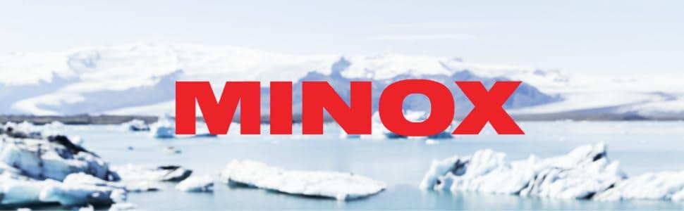 Minox Blu 8x42 Fernglas Lichtstarkes Fernglas Bis In Kamera