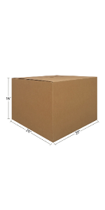 large mover moves boxes supplies pack package box day supplies tape stretch wrap tape marker shop