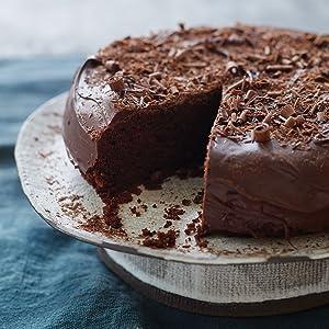 blackout cake, dessert, vegenaise, vegan, dessert, recipe, cookbook