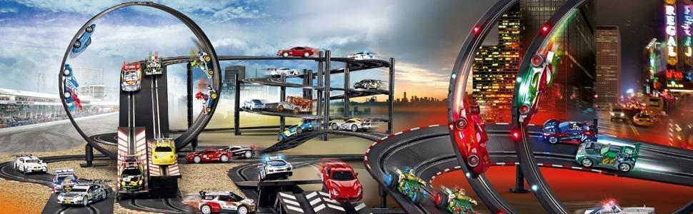 Pacific slot car raceways online dating